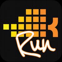Kilorun - Music game for running